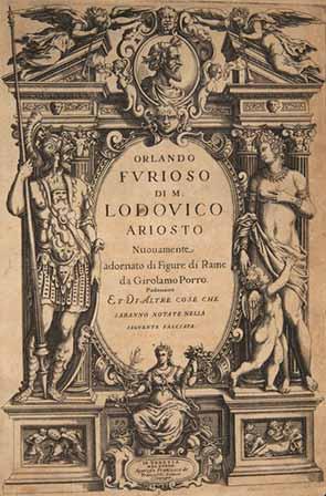 Parafrasi e analisi: Proemio Orlando Furioso | testo a fronte